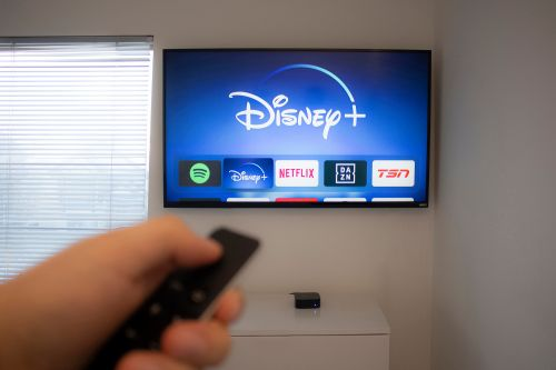 Disney+ adds GroupWatch party feature in social-viewing move