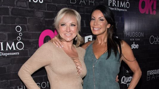 'RHONJ' Star Margaret On Predicting Danielle And Marty's Divorce: 'We All Saw Some Signs'