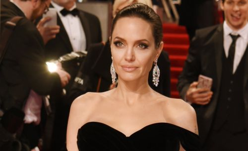 Angelina Jolie Is Already Planning Her Wedding to Husband No. 4