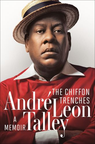 Andre Leon Talley Is Done Sitting At The Table