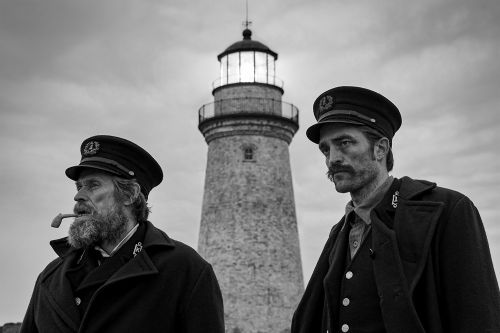 'The Lighthouse' is one of the best films of the year