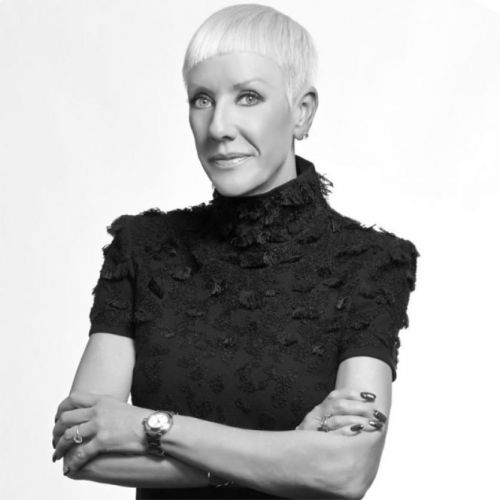 Pro Beauty Talks: Jan Arnold, CND Co-Founder and Style Director