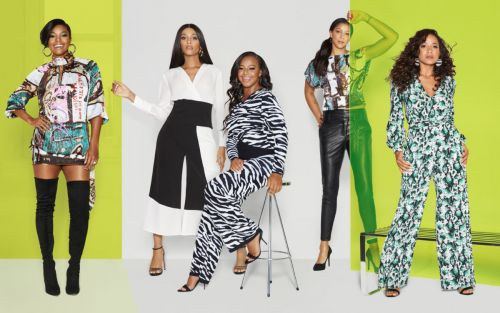 Gabrielle Union Launches Collection With New York & Company
