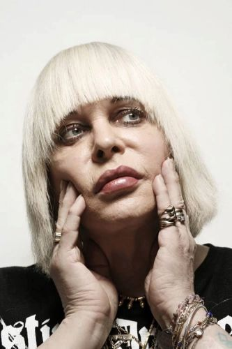 Throbbing Gristle star Genesis Breyer P-Orridge has leukemia