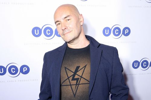 How comic book rebel Grant Morrison put his stamp on Peacock's 'Brave New World'
