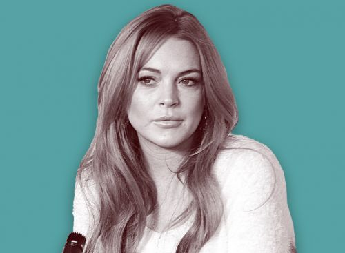Lindsay Lohan's MeToo Comments Are Not Only Offensive, They're Completely Inaccurate