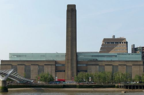 All Four Tate Galleries Around the U.K. Will Reopen on July 27