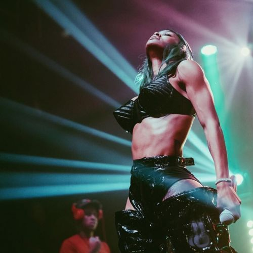 Teyana Taylor just had Jeremih removed from his own tour