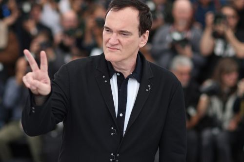 Quentin Tarantino Planning to Direct 'Bounty Law' TV Show