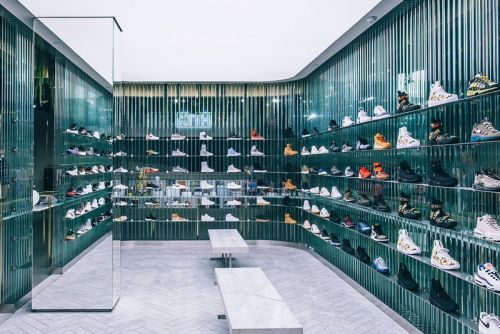 A Look Inside KITH's New Los Angeles Store