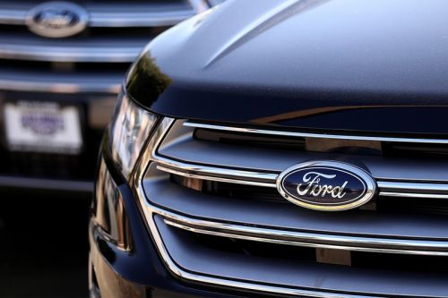 """Ford Quietly Trademarks the """"Skyline"""" Name for the U.S. Market"""