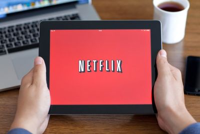 Offline Playback Finally Comes to Netflix