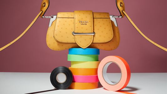 Six must-have accessories from Prada's resort 2019 collection