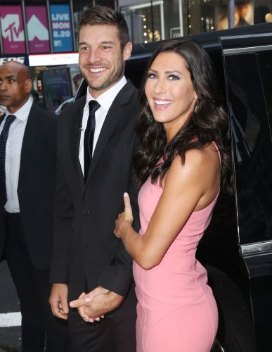 Becca Kufrin's Engagement Ring Was the 2nd Biggest in Bachelor History: Can She Keep It After Split?