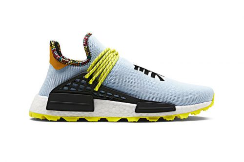 """Find Your Size in the adidas NMD Hu Pharrell """"Inspiration Pack"""" on StockX"""