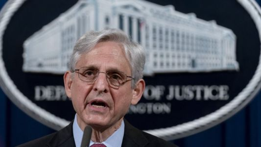 Attorney General Merrick Garland Announces Plans to Protect Voting Rights