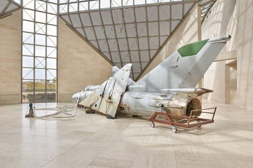 MUDAM's New Exhibition Reflects on the Paradox of Capitalism
