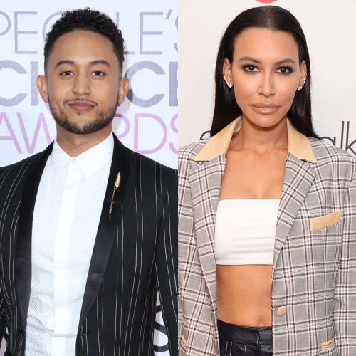 Tahj Mowry Confirms He Dated Naya Rivera, Shares Touching Tribute Amid Her Disappearance