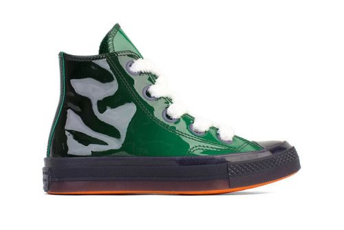 "Advent Calendar Day 9: JW Anderson x Converse Chuck 70 ""Toy"""