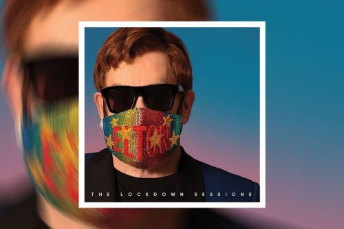 Elton John Debuts New Album 'The Lockdown Sessions' With More Than 20 Artist Collaborations
