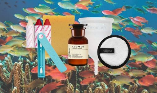 6 easy product swaps for a plastic-free beauty routine