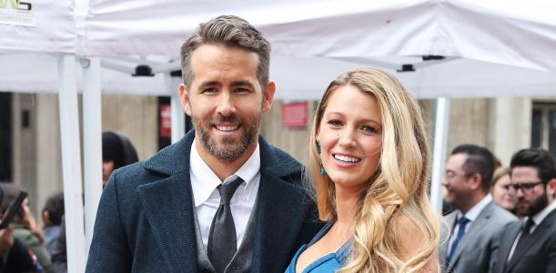 Blake Lively & Ryan Reynolds Have Baby Fever: 'They'd Love To Have A Boy,' Source Spills