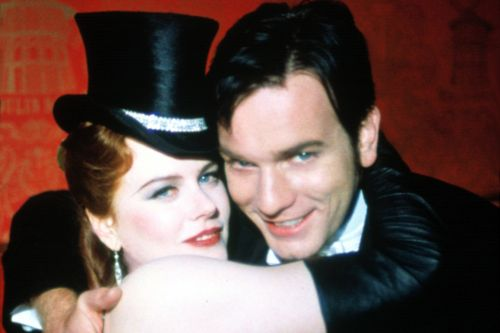 'Moulin Rouge!' will bring sensual cabaret to Broadway