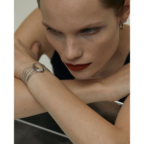 Avgvst's Jewellery Comes Straight from the Heart