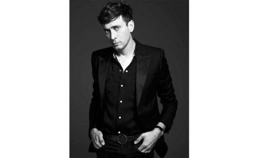 What can we expect from Hedi Slimane and Céline's new menswear?