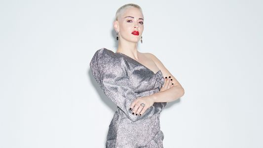 Exclusive: Real Talk with Rose McGowan