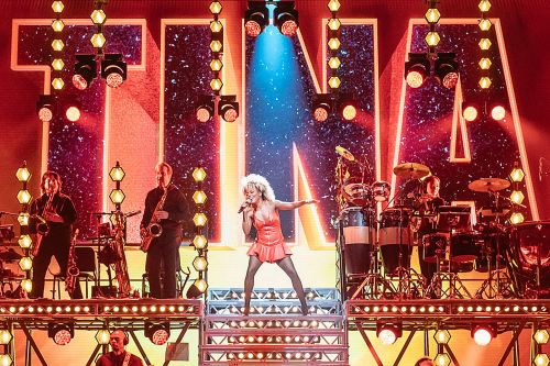 'Tina: The Tina Turner Musical' Traps a Living Legend In a Disappointing Dud