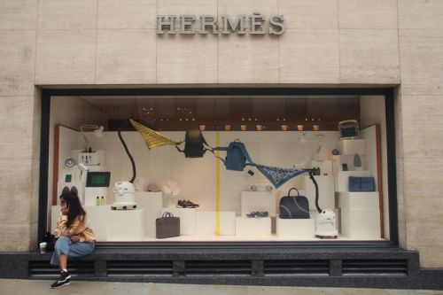 Hermès Is Getting Into the Skincare and Cosmetics Business