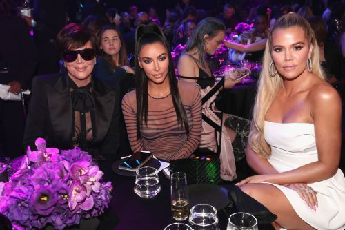 """Plastic Surgeon Says Kris Jenner's Sunglasses May Be Totally """"Routine"""" If She Recently Had Work Done"""