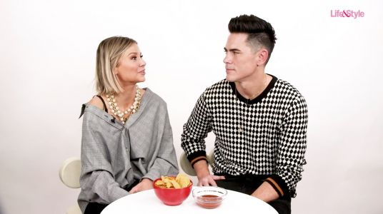 Oh Snap! Tom Sandoval and Ariana Madix Reveal the 'Pump Rules' Cast Member They Would Hook Up With