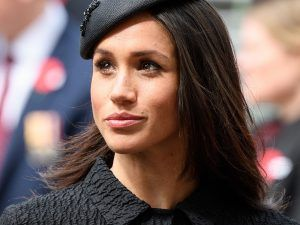 BREAKING NEWS: Prince Charles Will Walk Meghan Markle Down The Aisle