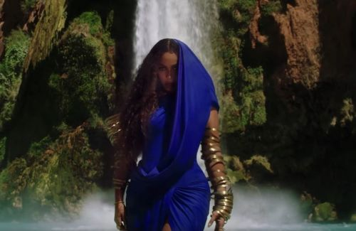 Watch the new visuals for Beyoncé's 'Bigger'
