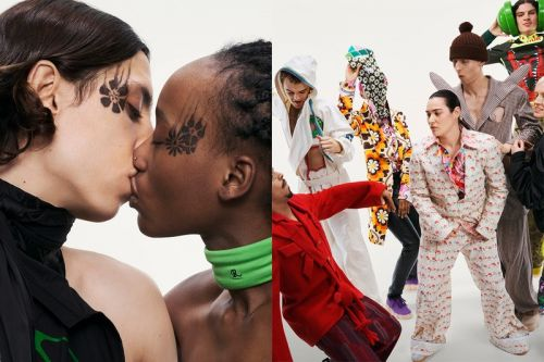 MoMu Enlists Raf Simons, Walter Van Beirendonck, Marine Serre and More for Grand Reopening