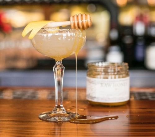 Delicious Cocktail Recipes for World Gin Day