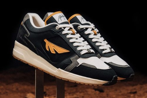 """AFEW Has Made Its Own Sneaker, the Yamasura """"Soil"""""""