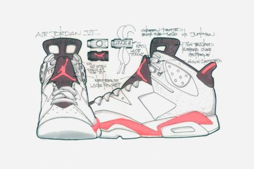 "The Air Jordan 6 ""Tinker"" Receives a Release Date"
