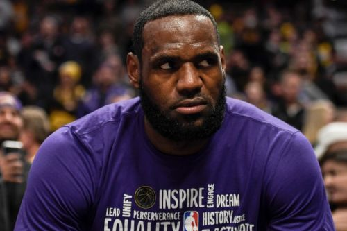 Is It Curtain Call for the LeBron James Show?