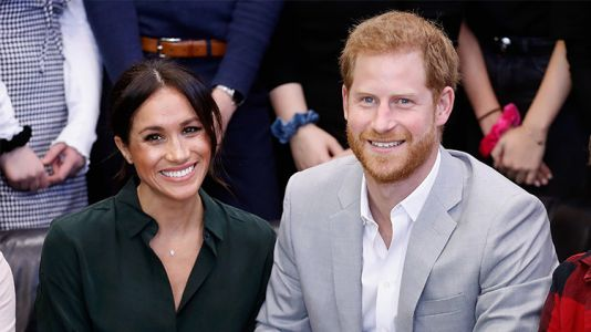 Will Meghan Markle Name Her Baby Diana, After Prince Harry's Mom? Odds Are High!