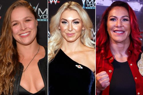 Charlotte Flair offers WWE warning for Rousey, 'Cyborg'