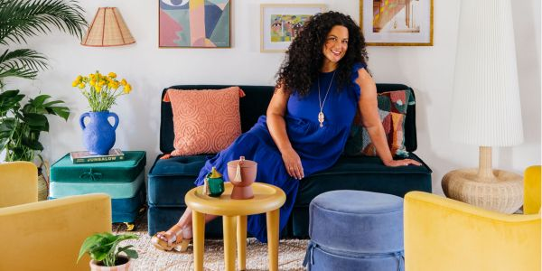 Jungalow & Target's Home Décor Collab Is the Inspo You Need to Finally Refresh Your Space