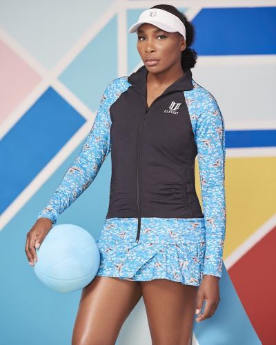Venus Williams' Newest Activewear Collection Encourages Reflection and Rest: EXCLUSIVE