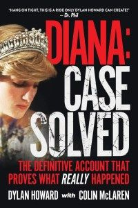 'Diana: Case Solved': Princess Diana 'Was A Threat To The Establishment,' But Did That Cause Her Death?