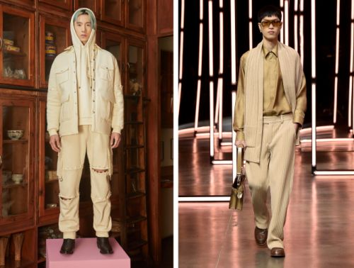 3 Key Men's Fashion Trends To Have On Your Radar For Fall