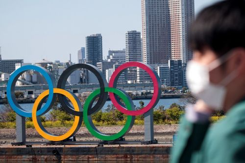 Japanese Government Planning 10,000-Spectator Cap at Tokyo Olympics