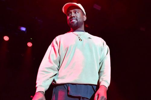 Kanye West Wanted to Make 'The Life of Pablo' Porn Videos