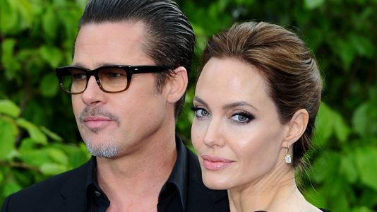 Brad Pitt 'Seems Very Positive About The Future' Amid Custody Battle With Angelina